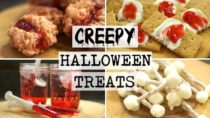 DIY Creepy Halloween Recipes