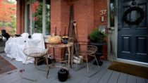 Spooky, Fun & Simple Halloween Decorating Ideas
