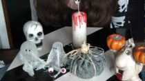 Cheap and Easy Halloween Crafts