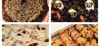 Halloween Themed Food Ideas
