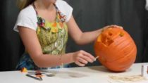 4 Last Minute Pumpkin Carving Ideas!