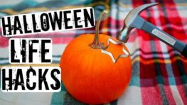 6 DIY Halloween Life Hacks Everyone Should Know!