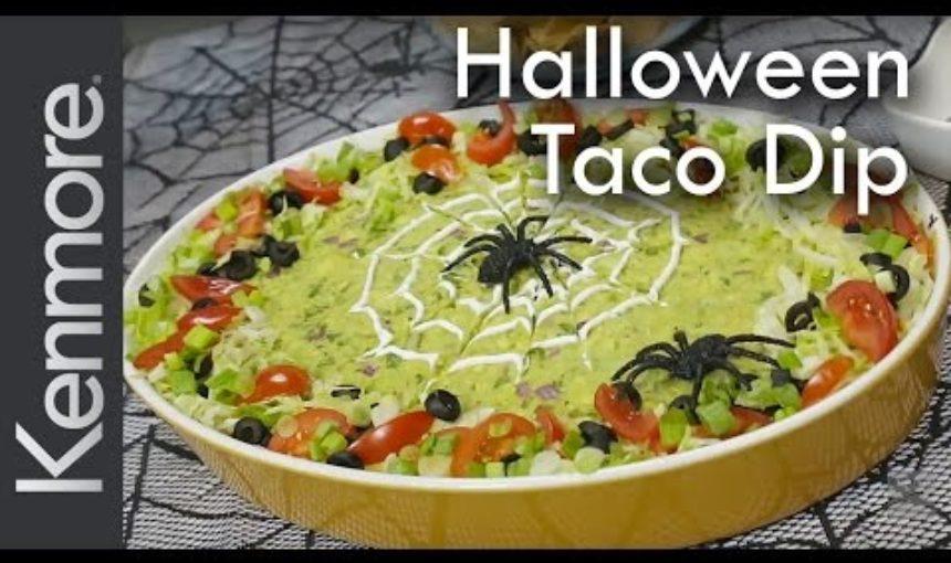 Easy And Healthy Homemade Halloween Food Ideas – Halloween ...