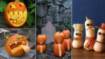 100 Best Pumpkin Carving Ideas for Halloween 2018