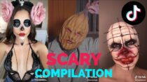 Halloween Fun TikTok Compilation