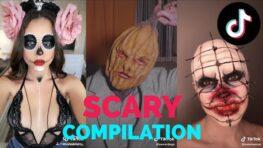 Halloween Fun TikTok Compilation
