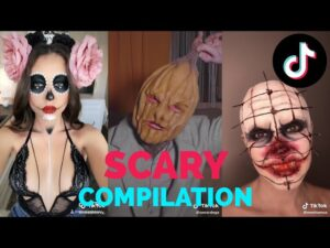 Scary Halloween Compilation